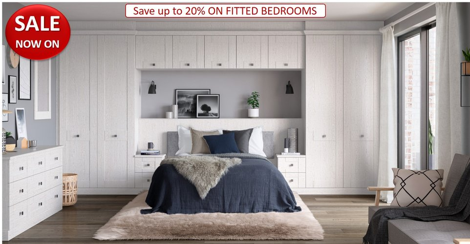 Furniture Plus Fitted Bedrooms