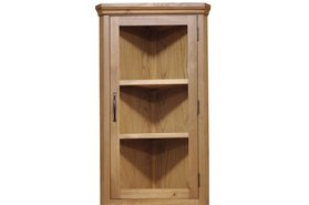 Burnham Corner Cupboard Top