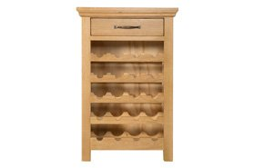 Burnham Small Wine Cabinet