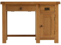 Oakleigh Oak Desk