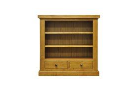 Litchfield Small Wide Bookcase