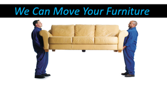 About moving furniture