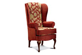 Westminster Fireside Chair
