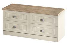 Vienna 4 Drawer Bed Box