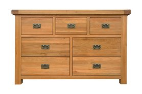 Oakleigh 7 Drawer Chest
