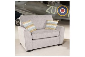 Spitfire Chair Bed